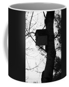 Chirping Messages  Coffee Mug