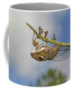 Chirrup Chirrup Coffee Mug