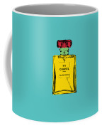 Chnel 2 Coffee Mug