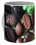 Chocolate Candy Coffee Mug