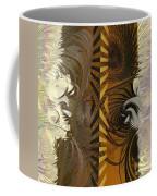 Chocolate Center Coffee Mug