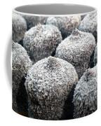Chocolate Coconut Cakes Coffee Mug