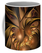 Chocolate Essence Coffee Mug