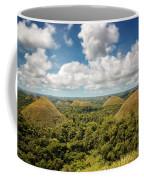 Chocolate Hills Coffee Mug