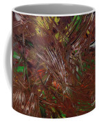 Chocolate Jungle - 197 Coffee Mug
