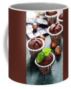 Chocolate Muffins Coffee Mug