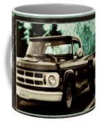 Chocolate Travels Coffee Mug