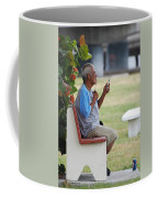 Choice Of A New Generation Coffee Mug