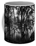 Chokoloskee Mangroves Coffee Mug