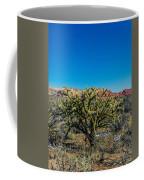 Cholla Coffee Mug