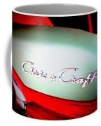 Chris Craft Illusion Coffee Mug