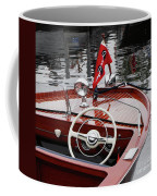 Chris Craft Sportsman Coffee Mug