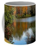 Chris Greene Lake - Reflections Coffee Mug