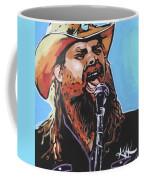 Chris Stapleton Coffee Mug