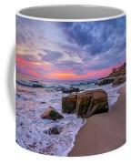 Chris's Rock Coffee Mug
