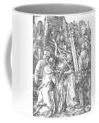 Christ Bearing The Cross 1509 Coffee Mug