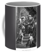Christ Before Pilate Coffee Mug by Granger