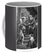 Christ Before Pilate Coffee Mug by Granger