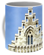 Christ Church College Oxford Architecture Coffee Mug