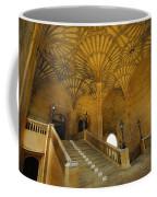 Christ Church Hall Entry Coffee Mug