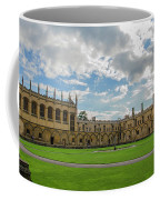 Christ Church Tom Quad Coffee Mug