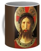 Christ Crowned With Thorns Coffee Mug