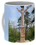 Christ Of The Ohio Coffee Mug