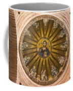 Christ Pantokrator Coffee Mug