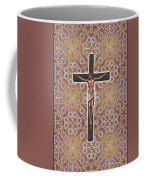 Christ Variations #1 Coffee Mug