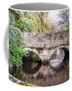Christchurch - Bridge Over The Millstream Coffee Mug