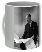 Christian Dior Coffee Mug