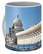 Christian Science Church Coffee Mug