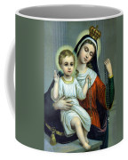 Christianity - Holy Family Coffee Mug