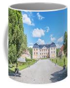 Christinehofs Slott Entrance Coffee Mug