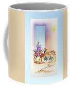 Christmas 3 Coffee Mug