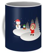 Christmas #6 Coffee Mug