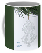 Christmas Angel Coffee Mug