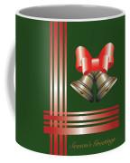Christmas Bells 2 Coffee Mug