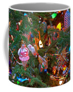 Christmas Bling #4 Coffee Mug