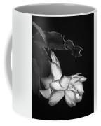 Christmas Cactus 8938bw Coffee Mug