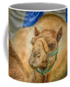 Christmas Camel On Call Coffee Mug
