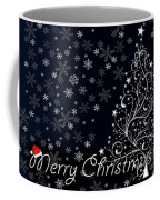 Christmas Card 10 Coffee Mug