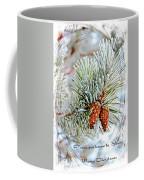 Christmas Card 2017 - 2 Coffee Mug