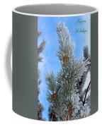 Christmas Card 2017 - 3 Coffee Mug
