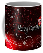 Christmas Card 3 Coffee Mug