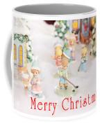 Christmas Card 5 Coffee Mug