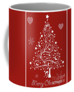 Christmas Card 5 Coffee Mug