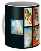 Christmas College 2 Coffee Mug