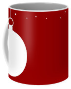 Christmas Copy Space Coffee Mug