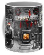 Christmas Eve Magic Coffee Mug